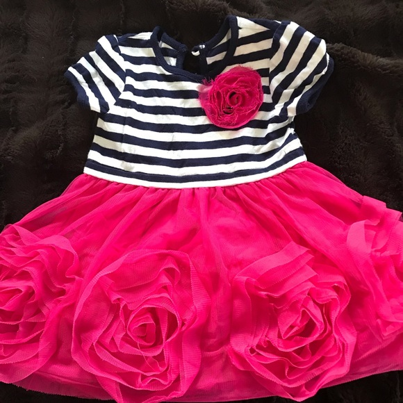 Baby Girls Dresses 6-9 Months Dresses